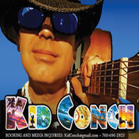 Kid-Conch
