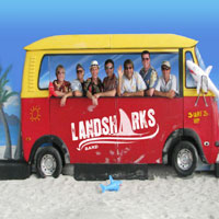 LandSharks-Band